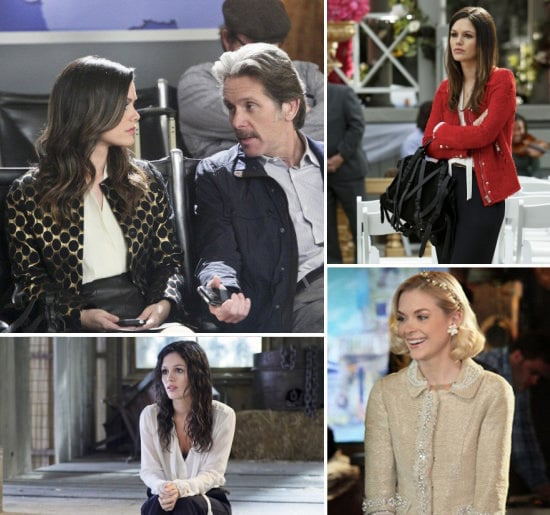 Hart of Dixie Returns — See and Shop All of Season One's Fabulous Fashions!