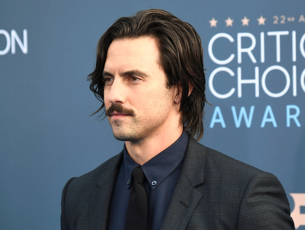 The Cast of This Is Us Looks So Good at the Critics' Choice Awards You Might Cry