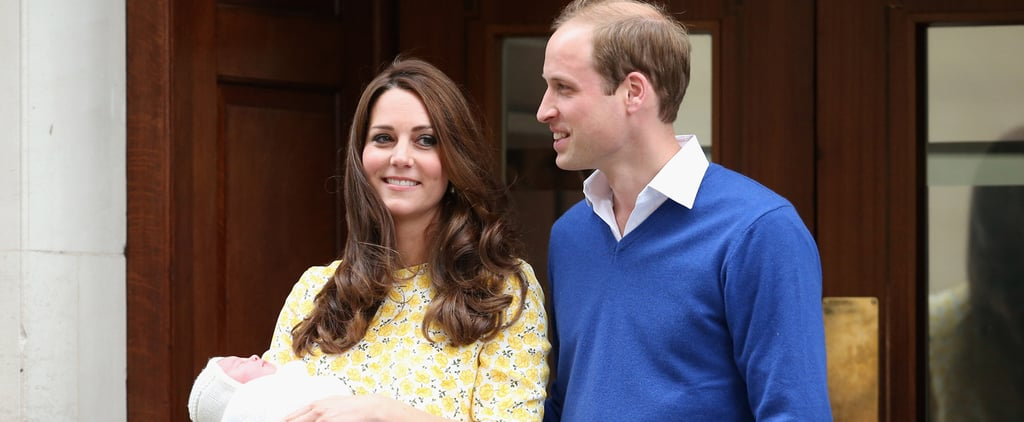 Charlotte and 64 Other Princess-Inspired Names You'll Want to Call Your Royal Baby