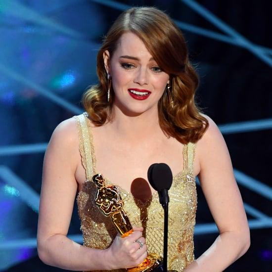 Vainqueurs des Oscars 2017