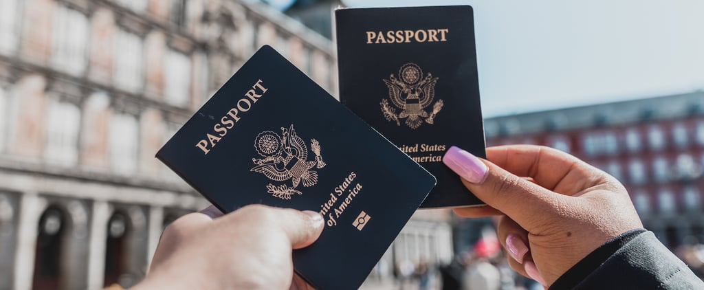 What Is the Mobile Passport App?