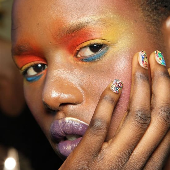 5 Nail Trends to Look Out For in 2012