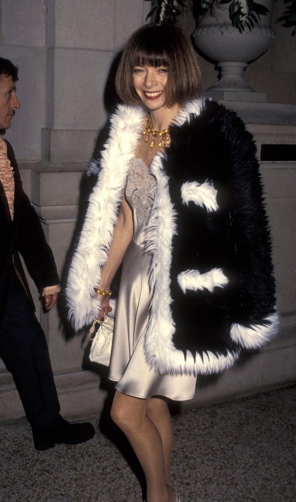 1994: Costume Institute Gala