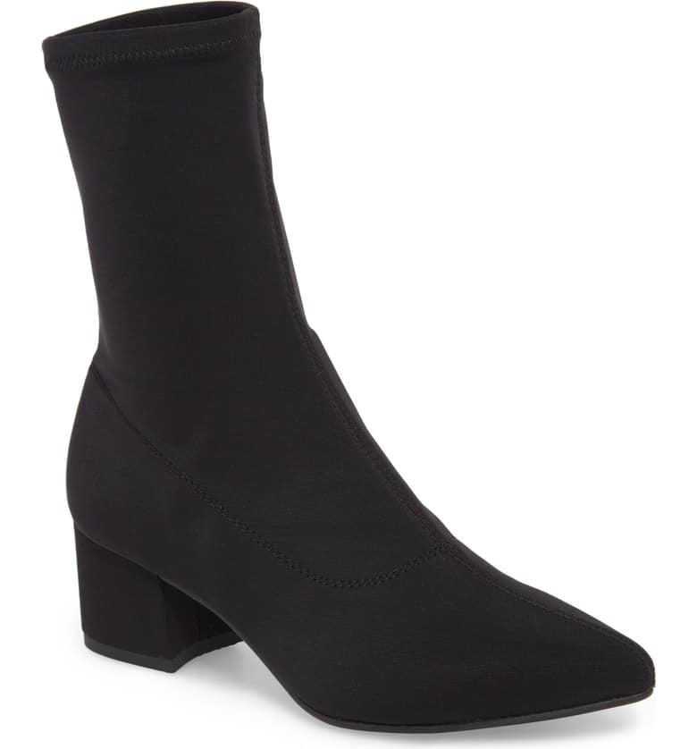 Vagabond Shoemakers Maya Stretch Booties