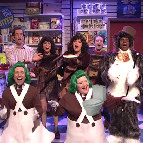 "SNL ""Bodega Bathroom"" Musical Sketch Video March 2019"