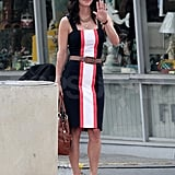 Courteney Cox in Cougar Town