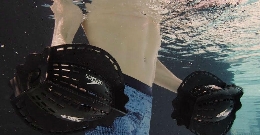 Speedo Hydro Shredders For the Pool