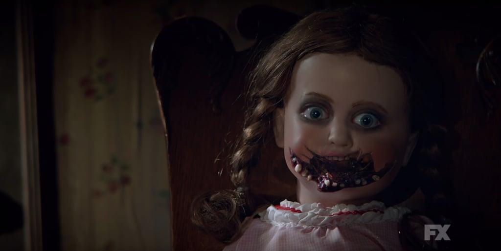 American Horror Story Season 6 Teasers   POPSUGAR ...