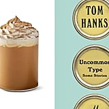 Pumpkin Spice Latté / Uncommon Type: Some Stories by Tom Hanks