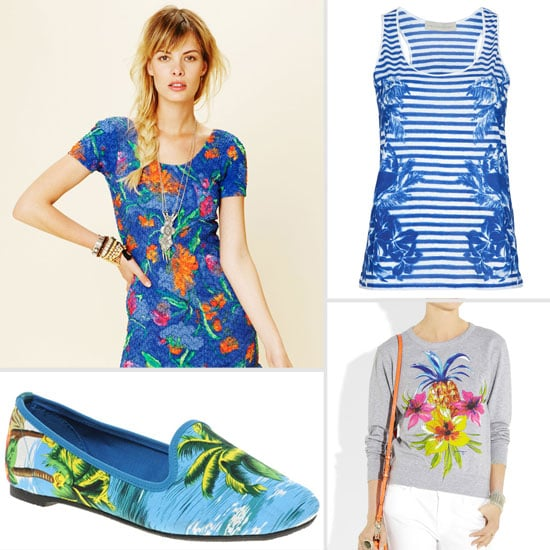 10 Reasons Why Tropical Prints Should Be at the Top of Your Summer Must-Haves List