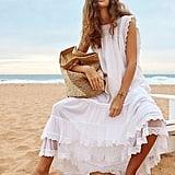 Endless Summer Until Next Time Midi Dress