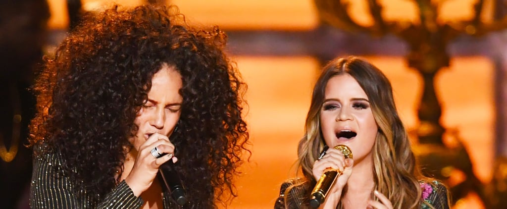 Maren Morris and Alicia Keys Will Sweep You Off Your Feet With This Performance