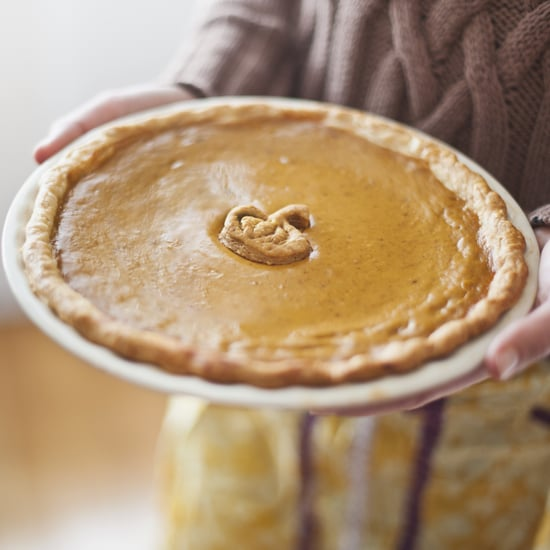 Gluten-Free Thanksgiving Dessert Recipes