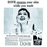 Dove Bar Ad, 1960