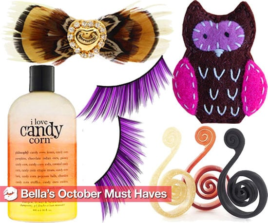 New Makeup, Hair, and Beauty Products For October 2010