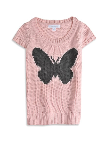 Pumpkin Patch's Butterfly Tunic ($45) would be so cute paired with leggings and ballet flats.