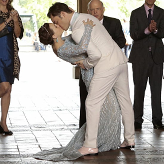 Gossip Girl Season 6 Style (Shopping and Pictures)