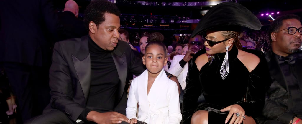 Blue Ivy, Beyoncé, and JAY-Z Concert Video 2018