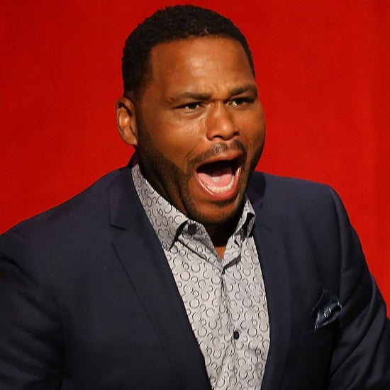 Anthony Anderson Reacts to His Emmy Nomination 2016