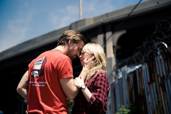 Review of Ryan Gosling and Michelle Williams in Blue Valentine at Sundance 2010
