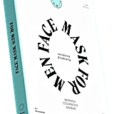 HeTime Revitalizing & Hydrating Face Mask