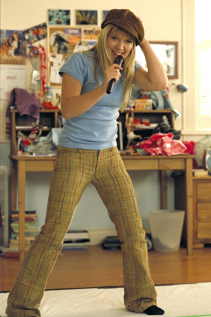 Best Style Moments From The Lizzie McGuire Movie