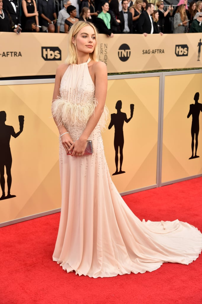 Sag awards red carpet dresses 2018 popsugar fashion australia - Red carpet oscar dresses ...