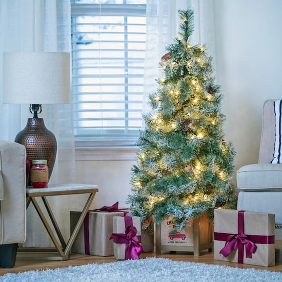 The Best Christmas Trees From Lowe's