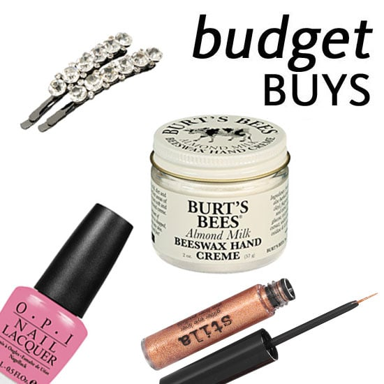 Top 10 Cheap Beauty Buys Under $20
