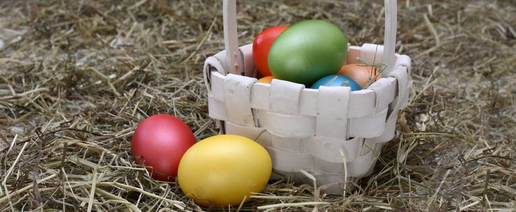 Sorry, but I Refuse to Buy My Kids Easter Baskets