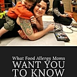 Understanding Kids With Food Allergies
