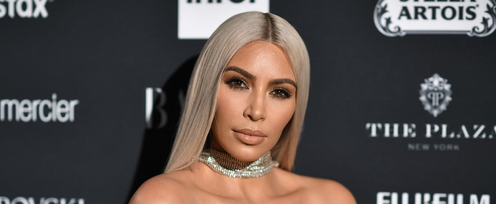 Kim Kardashian on Vampire Facials