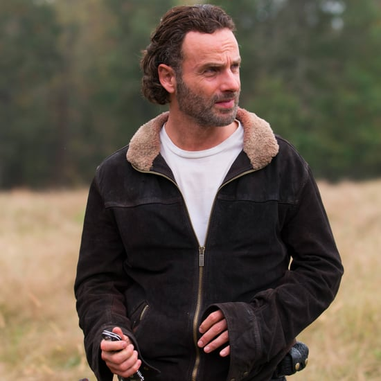 What Is Rick Grimes Like in The Walking Dead Comic Books?