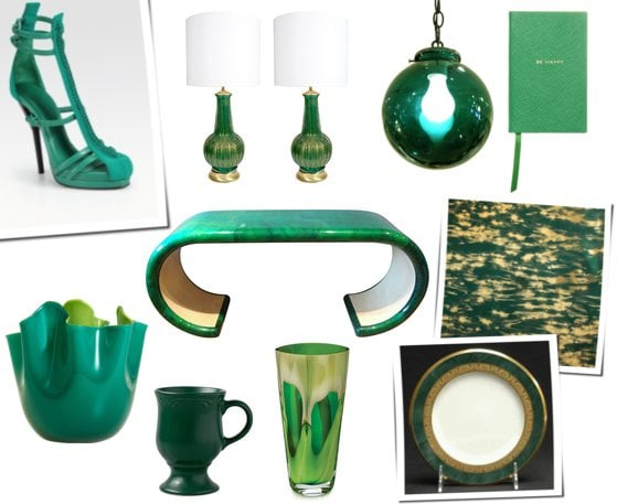 emerald green home decor dark green the fashion world is abuzz about the gorgeous new emerald addition to 31 phillip lim collection regine tstrap sandals 750 emerald green home decor shopping popsugar