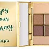 Cargo Cosmetics Enjoy Your Journey Palette