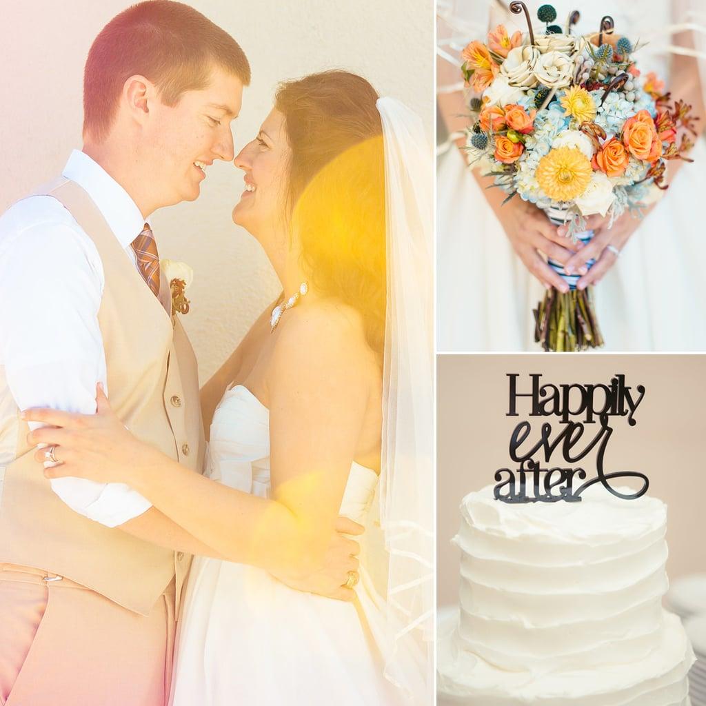 Classic Fall Wedding Inspiration