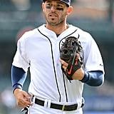 Ian Kinsler, Tigers