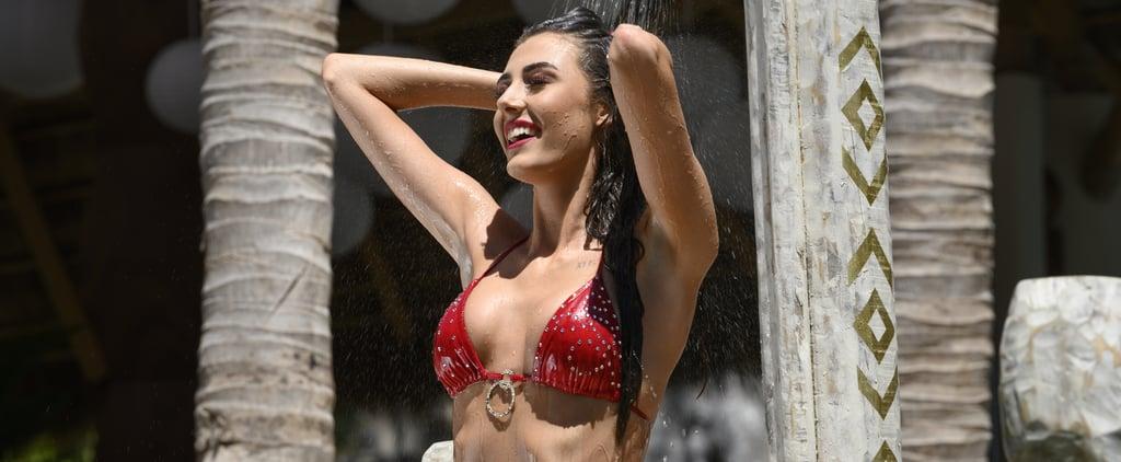 Best Bikini Moments on TV