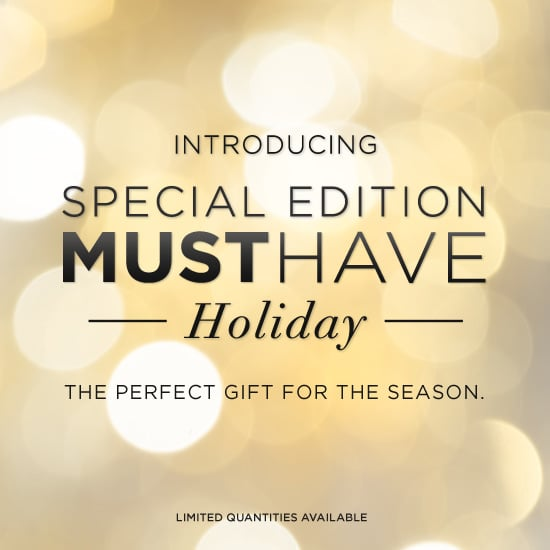 POPSUGAR Must Have Holiday Special Edition 2013