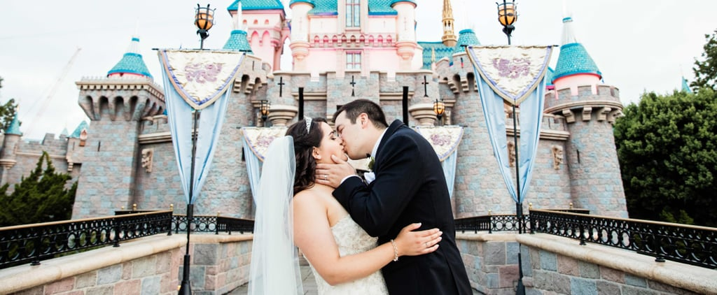 7 Things That Will Definitely Surprise You About Having a Disney Fairy Tale Wedding