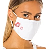 Lovers + Friends Protective Face Mask