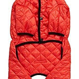 LoveThyBeast Quilted Puffer Dog Snow Suit