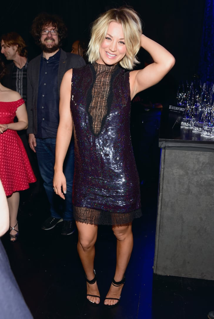 Kaley Cuoco S Hottest Pictures Popsugar Celebrity Photo 20