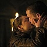 Arya Stark or Gendry