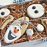 """Build a Snowman"" Cookies"