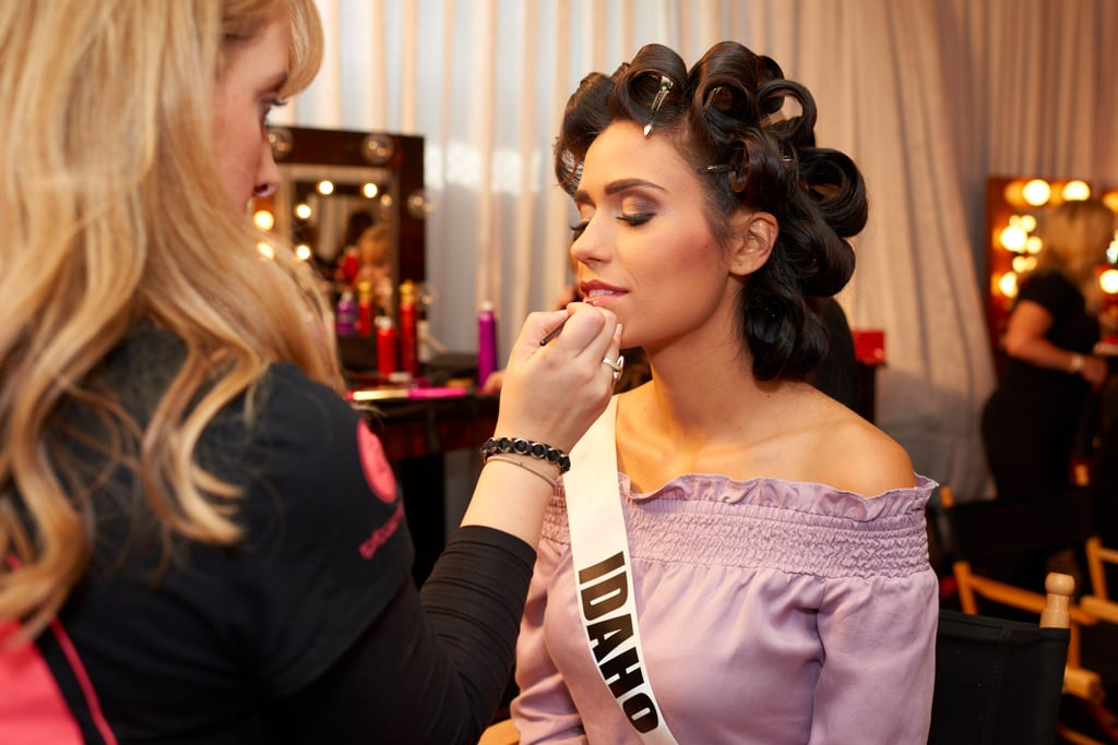 Miss USA Contestants Favorite Drugstore Beauty Products | POPSUGAR