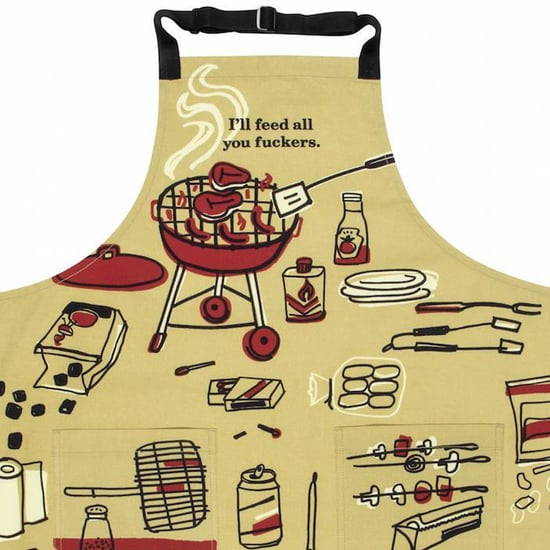 Curse-Word Aprons