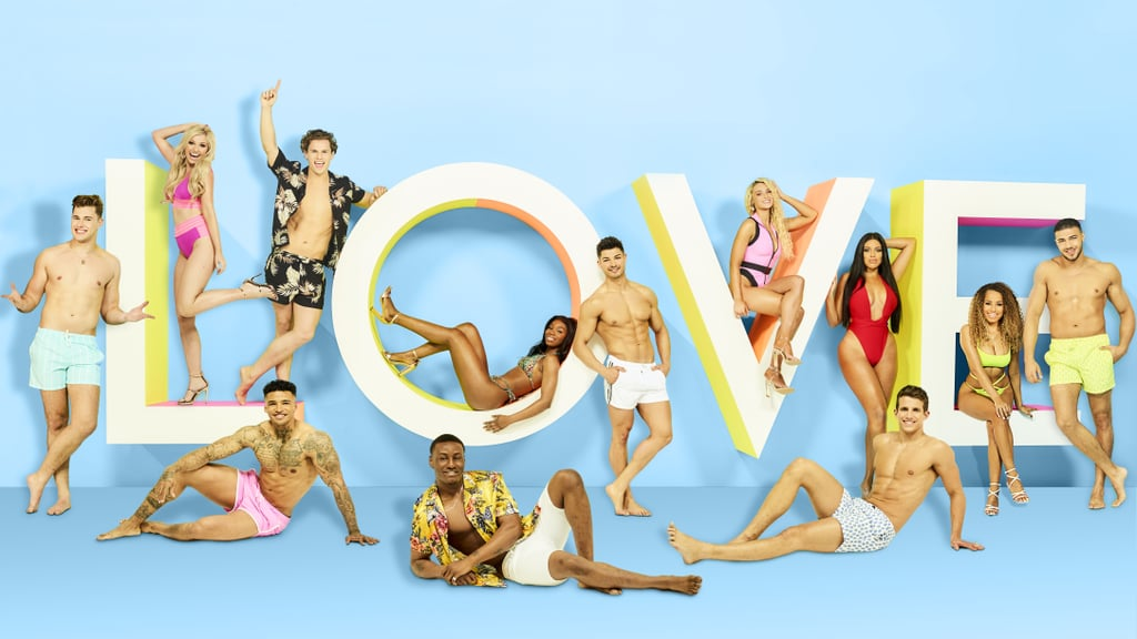 Love Island End of Year Report Cards 2019