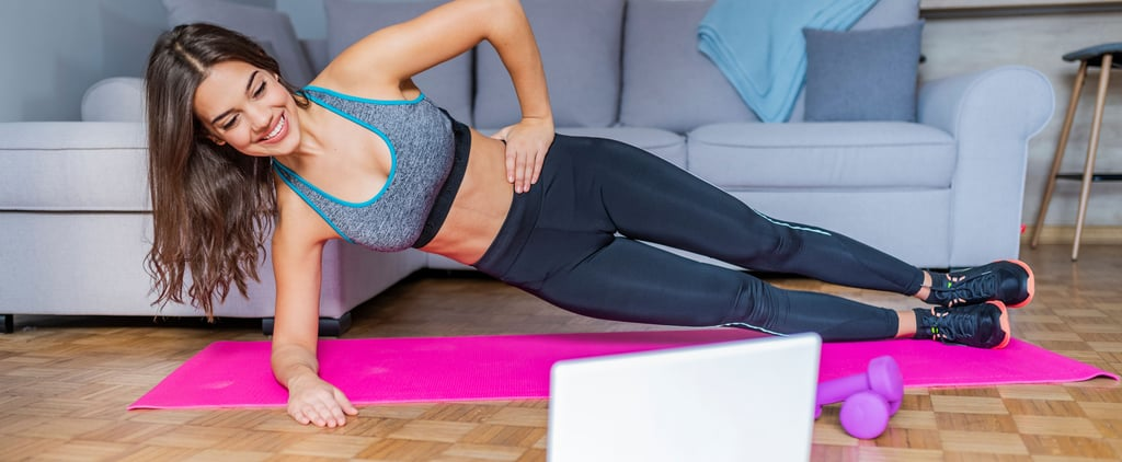 At-Home Arm and Shoulder Exercises