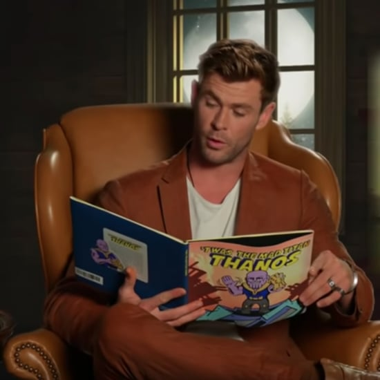 Avengers Endgame Cast Read Kids Book on Jimmy Kimmel Video